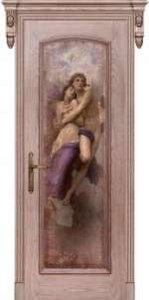 Селена фреска похищение