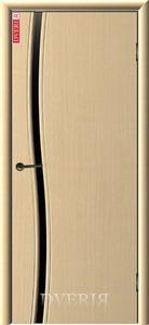 Сириус1 стекло черный триплекс